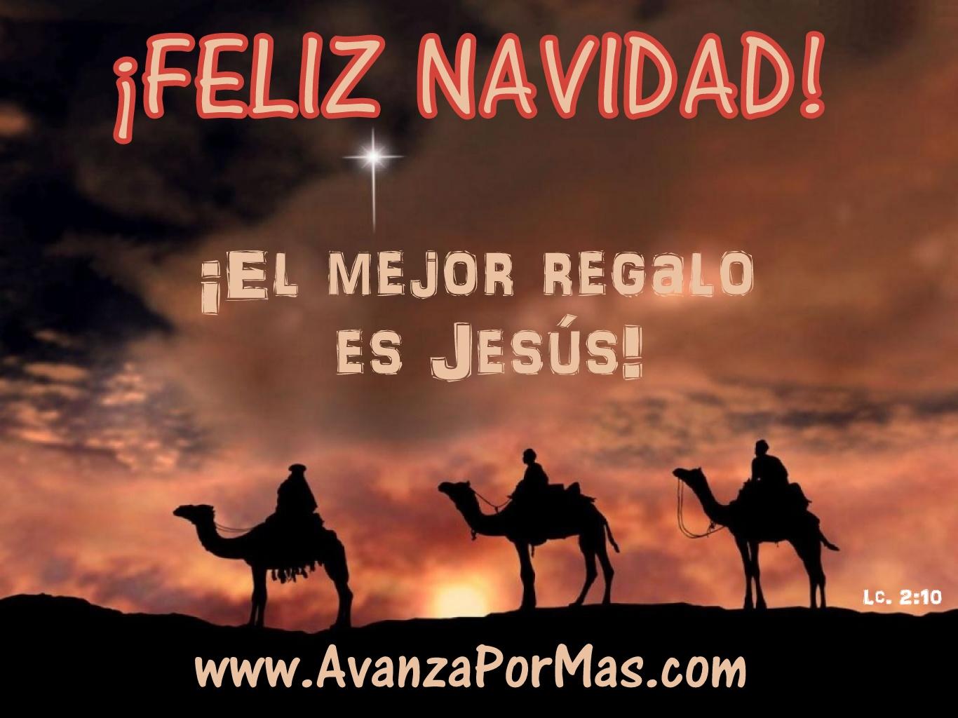 wallpapaers de navidad cristiana jesus